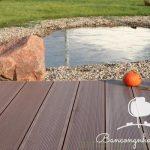 Vật liệu gỗ sàn ban công nào phù hợp